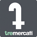 Tre Mercati Tap and Showers