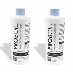Abode Pronteau 2 x PROBOIL Replacement Water Filter Cartridge.