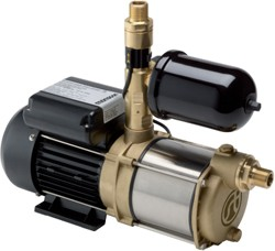 Stuart Turner Monsoon Extra Universal Single Flow Pump (+/- Head. 2.6 Bar).