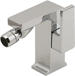 Vado Synergie Bidet Tap With Pop Up Waste (Chrome).