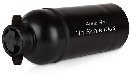 "Example image of Aquatiere No Scale Plus Water Softener (Saltless, 1"", 60 Litres Per Minute)."