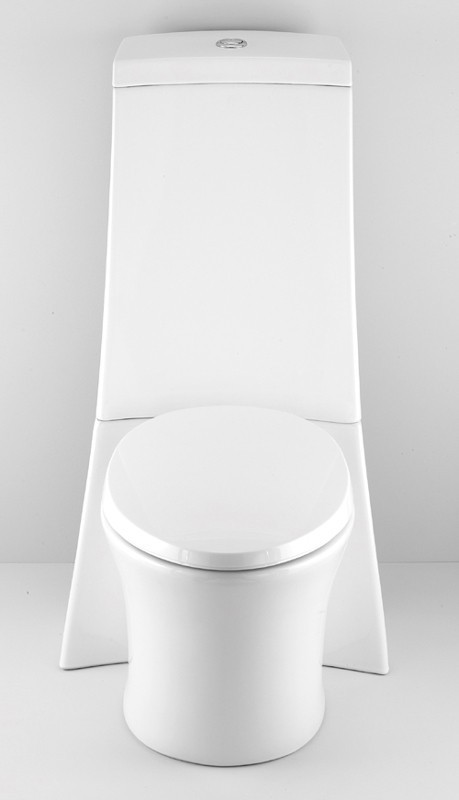 Example image of AKA 4 Piece Bathroom Suite.