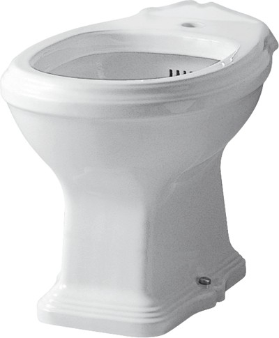 Example image of Arcade Back to Wall Bidet.