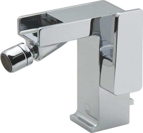 Larger image of Vado Synergie Bidet Tap (Chrome).