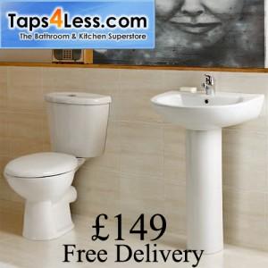 Taps4less.com bathroom suite