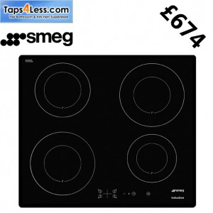 taps4less.com smeg  - SM-SI3644D--B