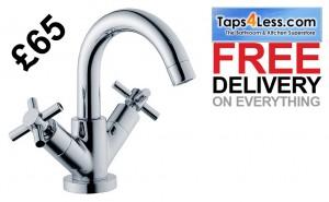 basin tap PR-FJ365--B