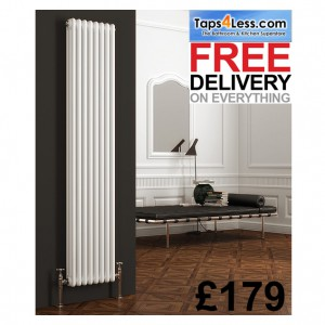 www.taps4less.com vertical radiator 03